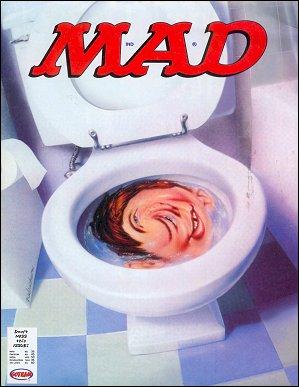 MAD Magazine #13 • India