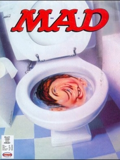 Go to MAD Magazine #13 • India