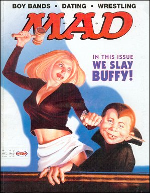 MAD Magazine #14 • India