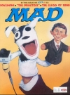 Image of MAD Magazine #18