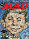Image of MAD Magazine #21