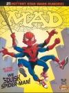Thumbnail of MAD Magazine #28