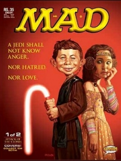 Go to MAD Magazine #29 • India