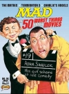 Image of MAD Magazine #40