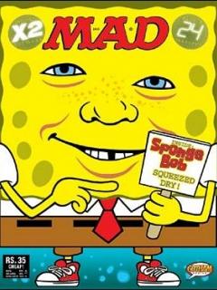 MAD Magazine #41 (India)