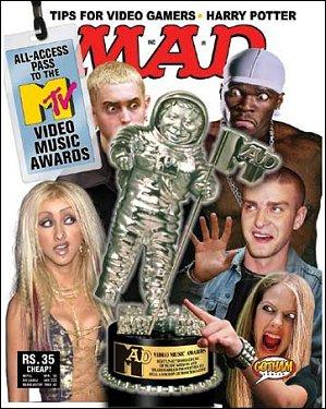 MAD Magazine #42 • India