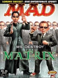 Go to MAD Magazine #44