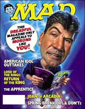 MAD Magazine #47 • India