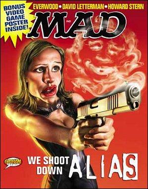 MAD Magazine #48 • India