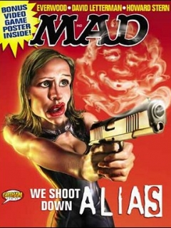 Go to MAD Magazine #48 • India