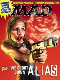 Go to MAD Magazine #48