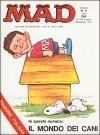 MAD Magazine #3 • Italy • 1st Edition