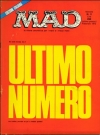 MAD Magazine #5 • Italy • 1st Edition
