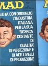 MAD Magazine #6 (Italy)