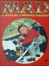 MAD Magazine #11 • Italy • 1st Edition