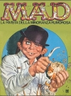 MAD Magazine #12 • Italy • 1st Edition