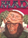 MAD Magazine #13 • Italy • 1st Edition