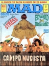 MAD Magazine #8 • Italy • 3rd Edition