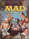 MAD Magazine #1 • Mexico • 1st Edition - Lisa