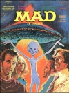 MAD Magazine #4 • Mexico • 1st Edition - Lisa