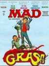 MAD Magazine #9 • Mexico • 1st Edition - Lisa