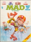 MAD Magazine #19 • Mexico • 1st Edition - Lisa