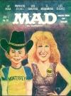 Image of MAD Magazine #25