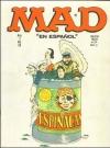 Image of MAD Magazine #38
