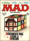 Image of MAD Magazine #40