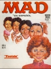 MAD Magazine #47 • Mexico • 1st Edition - Lisa