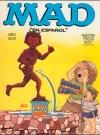 MAD Magazine #50