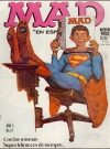 MAD Magazine #51 (Mexico)