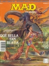 Thumbnail of MAD Magazine #4