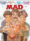 MAD Magazine #13 • Mexico • 3rd Edition - Enigma