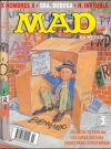 MAD Magazine #15 • Mexico • 3rd Edition - Enigma