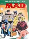 Image of MAD Magazine #17