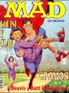 Image of MAD Magazine #27