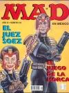 Image of MAD Magazine #29