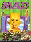 Thumbnail of MAD Magazine #5