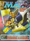 Thumbnail of MAD Magazine #11