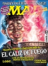 MAD Magazine #19 • Mexico • 4th Edition - Mina