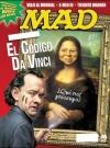 Mexican MAD Magazine #26