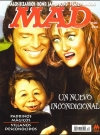 MAD Magazine #40 • Mexico • 4th Edition - Mina
