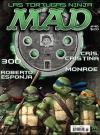 Image of MAD Magazine #46