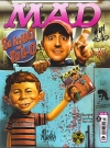 Image of MAD Magazine #47