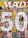 Image of MAD Magazine #50