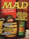 Image of MAD Magazine #59