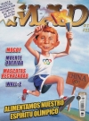 MAD Magazine #78 • Mexico • 4th Edition - Mina