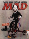 Image of MAD Magazine #83