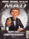 Image of MAD Magazine #85